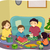 Kinder · Öffnen · Geschenke · Illustration · Junge · kid - stock foto © lenm