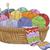 knitting basket stock photo © lenm