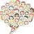 tekstballon · onderwijs · helpen · communicatie · dienst - stockfoto © lenm