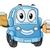 mascot car drive thru stock photo © lenm