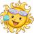 calor · congelado · ilustración · fondo · educación · tarjeta - foto stock © lenm