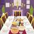 mesa · de · jantar · ilustração · colheres · placas · abstrato · projeto - foto stock © lenm