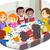 okul · çocuklar · ebeveyn · örnek · yukarı · bir - stok fotoğraf © lenm
