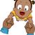 baby · eerste · stappen · ingesteld · lopen · tijd - stockfoto © lenm