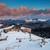 domu · biały · zimą · góry · mały · wiejski - zdjęcia stock © leonidtit