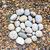 pedra · ver · polido · pedras - foto stock © Leonidtit
