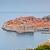 luxe · yacht · ville · belle · côte - photo stock © leonidtit