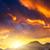égbolt · gyönyörű · természet · színes · naplemente · szépség - stock fotó © Leonidtit