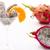 meyve · cam · sulu · dekore · edilmiş · dilim · egzotik - stok fotoğraf © leowolfert