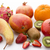 a colourful selection of fruit stock photo © leowolfert