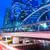 Бангкок · Skyline · пробках · бизнеса · дороги · здании - Сток-фото © leungchopan