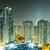 hoog · modern · gebouw · abstract · gebouw - stockfoto © leungchopan