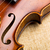 バイオリン · 孤立した · 白 · 芸術 · コンサート - ストックフォト © leungchopan