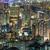 Hong · Kong · skyline · notte · città · home · uccello - foto d'archivio © leungchopan