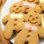 gingerbread man for christmas stock photo © leungchopan