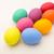 festett · húsvéti · tojás · fehér · vászon · tavasz · étel - stock fotó © leungchopan