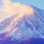 火山 · 近い · 山 · コーン · ハザード - ストックフォト © leungchopan
