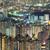residenziale · costruzione · Hong · Kong · notte · skyline · cityscape - foto d'archivio © leungchopan