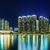 gece · Hong · Kong · su · deniz · okyanus - stok fotoğraf © leungchopan