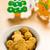 Xmas gingerbread man stock photo © leungchopan