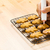 peperkoek · icing · procede · winter · dessert · tekening - stockfoto © leungchopan