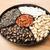 bandeja · ano · novo · comida · sol · grupo - foto stock © leungchopan