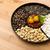 kutu · narenciye · gıda · ahşap - stok fotoğraf © leungchopan