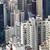 affollato · costruzione · Hong · Kong · città · muro · home - foto d'archivio © leungchopan