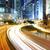 snelweg · brug · nacht · Hong · Kong · hemel · water - stockfoto © leungchopan