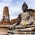 巨人 · 古代 · 仏 · 石 · 礼拝 · レンガ - ストックフォト © leungchopan