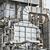 pétrolières · gaz · industrielle · bleu · industrie · usine - photo stock © leungchopan