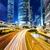 Hong · Kong · stad · verkeer · parcours · hemel · gebouw - stockfoto © leungchopan