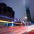 ticari · bölge · gece · araba · ışık · sokak - stok fotoğraf © leungchopan