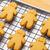 Homemade gingerbread cookies for xmas stock photo © leungchopan