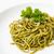 maccheroni · pesto · olio · d'oliva · erbe · dadi · parmigiano - foto d'archivio © leungchopan
