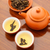 traditional chinese tea ceremony stock photo © leungchopan