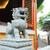 chinese dragon statue stock photo © leungchopan