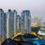 Hong · Kong · público · viviendas · apartamento · cielo · casa - foto stock © leungchopan