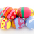színes · húsvéti · tojás · étel · festék · egészség · háttér - stock fotó © leungchopan