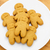 Gingerbread on plate stock photo © leungchopan