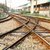 ferrovia · diferente · instruções · metal · indústria - foto stock © leungchopan