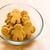 Gingerbread on transparent bowl stock photo © leungchopan