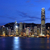 香港 · スカイライン · 1泊 · ビジネス · オフィス · 建物 - ストックフォト © leungchopan