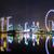 シンガポール · スカイライン · 1泊 · オフィス · 市 · アジア - ストックフォト © leungchopan