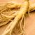 свежие · женьшень · продовольствие · древесины · медицина - Сток-фото © leungchopan