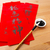 ano · novo · chinês · caligrafia · significado · bom - foto stock © leungchopan