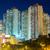 stedelijke · landschap · drukke · verkeer · Hong · Kong · nacht - stockfoto © leungchopan