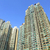 hong kong residential buildings stock photo © leungchopan