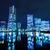Иокогама · Япония · Skyline · современных · район · воды - Сток-фото © leungchopan