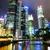 Singapore · dag · gebouw · stad · zee - stockfoto © leungchopan